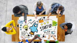 Startup PlanPlus For Small Business