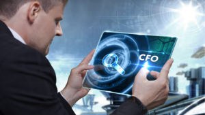 Virtual CFO to Grow and Manage Your Business